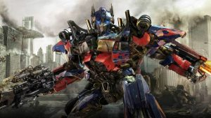 Everything Wrong With TRANSFORMERS: DARK OF THE MOON In Only 20 Minutes