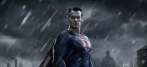SUPERGIRL NEWS: Superman to appear in Season 2.