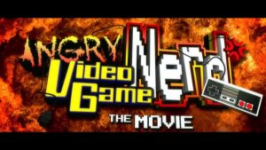 First look! The ANGRY VIDEO GAME NERD: THE MOVIE review!