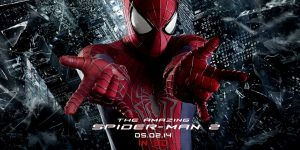 """Watch The First 10 minutes of """"The Amazing Spider-Man 2"""" Free!"""