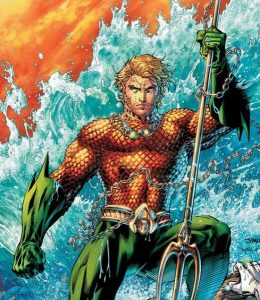 Zack Snyder Defends Aquaman's Role in BATMAN V SUPERMAN: DAWN OF JUSTICE