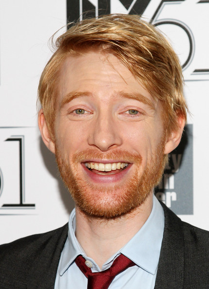 Domhnall+Gleeson+Time+Premieres+NYC+eo1WbdRkrNFl