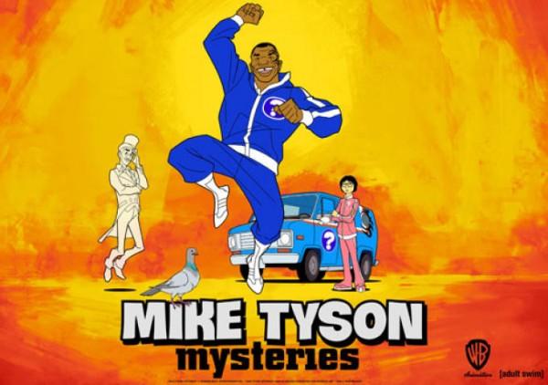 MikeTysonMysteries
