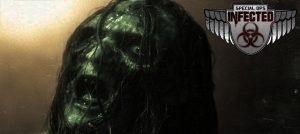 Zombie Apocalypse! Knotts Scary Farm! Kill Zombies! Look Here!
