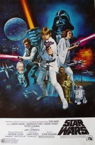 New STAR WARS Blu-Ray to have Unaltered Footage!
