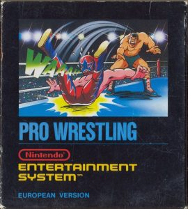 Wrestling For Dummies First Entry For The Week of September 8, 2014