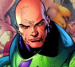 First Look at Bald Lex Luthor BATMAN v SUPERMAN: DAWN OF JUSTICE