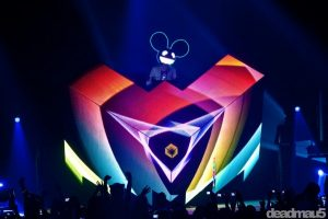 DEADMAU5 vs. DISNEY…Round 2!