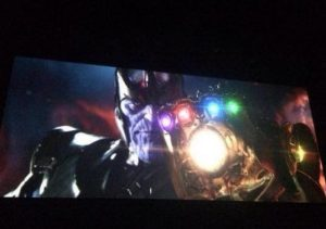 Leaked THANOS Images!