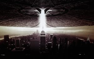 """Independence Day 2"" Exclusive: Why They're Not Doing 2 Sequels At Once"