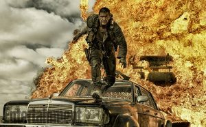 New MAD MAX: FURY ROAD Trailer!