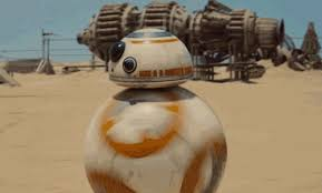 Big Revelation About the Soccer Ball Droid in Star Wars 7