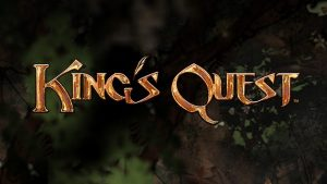 New KING'S QUEST Game Footage From The Game Awards!