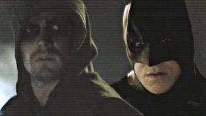 Batman Vs. Green Arrow Fan Made Trailer