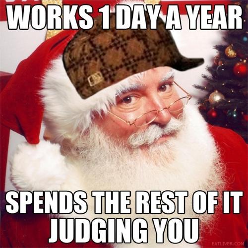 meme-weekend-santa-meme