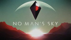 New NO MAN'S SKY Game Footage From The Game Awards!