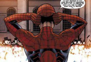 New SPIDER-MAN Actor Confirmed!
