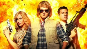 Franchise Fred News: Ryan Philippe Will Be In 'MacGruber 2!'