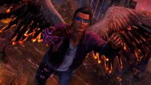 SAINTS ROW: GAT OUT OF HELL – Review (SPOILERS INSIDE)
