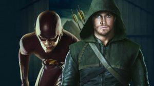 "The Flash Recap: ""Legends of Today"""