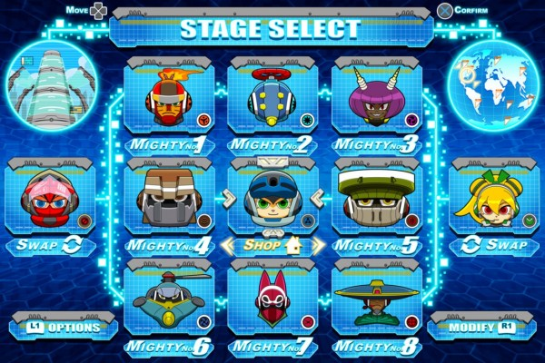 mighty_no_9__stage_select_mock_up_by_availation-d6llv3p.png