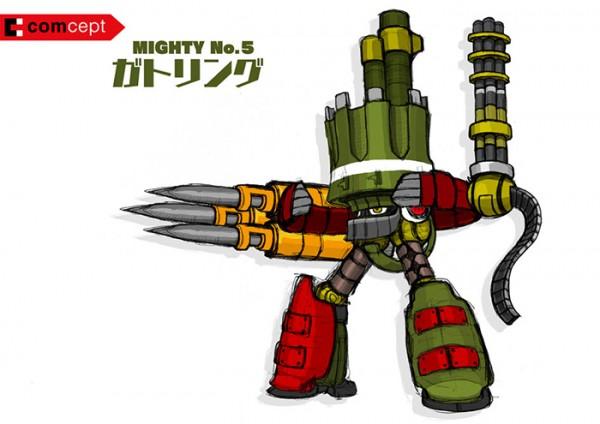 mightyno5