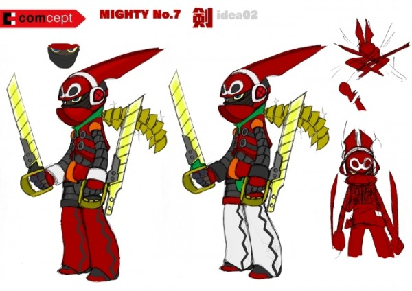 mightyno7