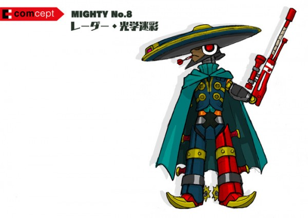 mightyno8