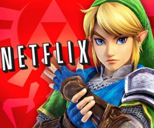 Netflix Reportedly Making LEGEND OF ZELDA TV Series