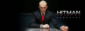 HITMAN AGENT 47's Trailer Will Blow You Away