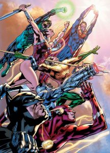 """DC's NEW 52 Getting A """"New"""" Reboot?"""