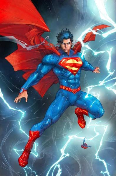 SupermanNew52