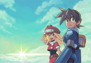 The HD I Want To See: MEGAMAN LEGENDS