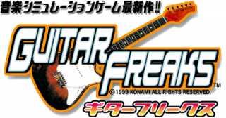 GuitarFreaks