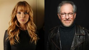 Spielberg Chooses Jennifer Lawrence as His First Female Lead in 30 Years