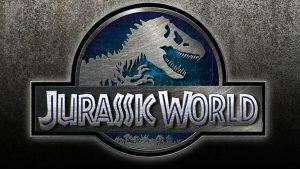 New JURRASIC WORLD Promo Art Features: 'Velociraptor Squad'