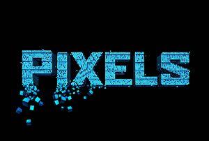 See The New PIXELS Trailer Starring ADAM SANDLER!