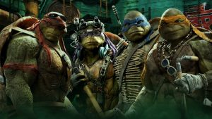 'TEENAGE MUTANT NINJA TURTLES' Sequel Movie Title Revealed?