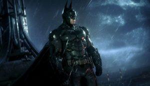 BATMAN: ARKHAM KNIGHT- Cinematic TV Spot
