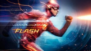 """THE FLASH """"Reborn"""" Review"""