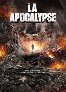 LA APOCALYPSE DVD Review