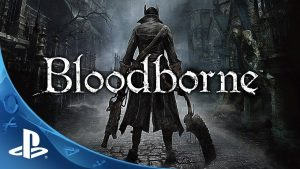 Nerd Report's Game Review For PS4 BLOODBORNE