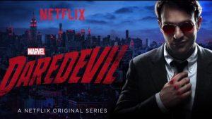 New DAREDEVIL Trailer Of 'Matt Murdock' Transformation