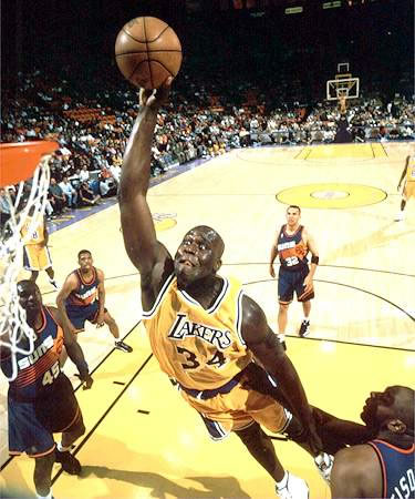 Shaquille-ONeal-Dunk