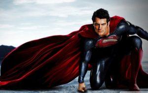 BATMAN V SUPERMAN Is Not MAN OF STEEL sequel Says Henry Cavill