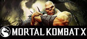 New Mortal Kombat X trailer featuring 'GORO'
