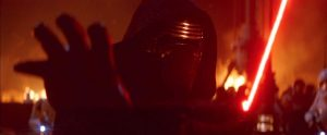 New Trailer For STAR WARS: THE FORCE AWAKENS