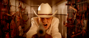The Human Centipede III (Final Sequence) Review: Franchise Fred Approved Shock Value