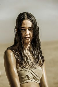 Mad Max: Fury Road Exclusive: Courtney Eaton On High School and Gods of Egypt
