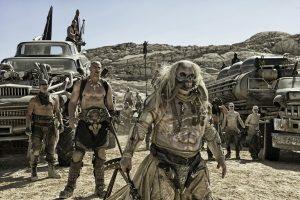 Immortan Joe in Mad Max: Fury Road